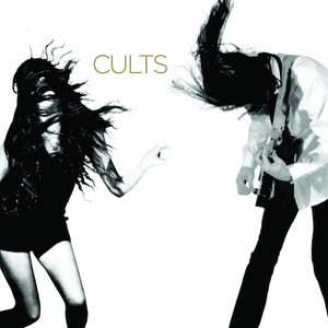 Cults album art